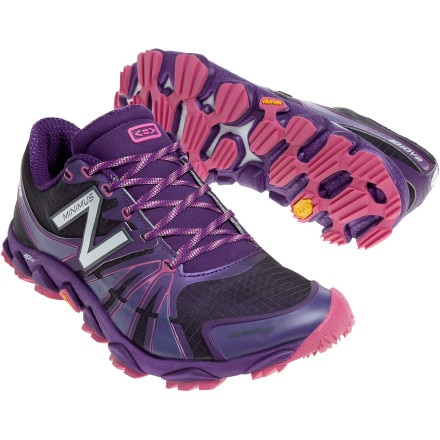 review detail New Balance 1010v2 Minimus Trail Running Shoe - Women's