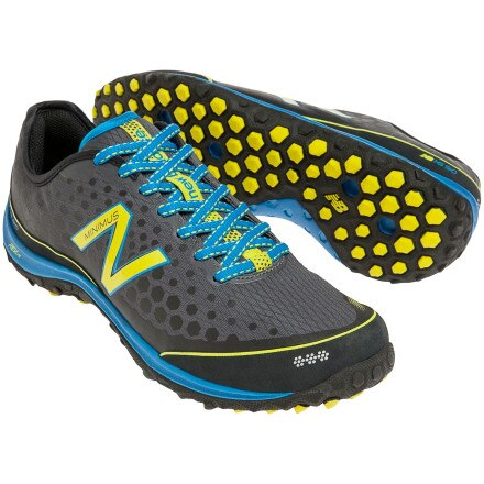 review detail New Balance Minimus 1690v1 Trail Running Shoe - Men's