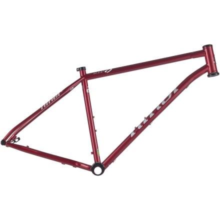 review detail Niner S.I.R. 9 Mountain Bike Frame - 2014