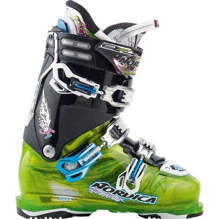 Nordica Firearrow F1 Ski Boot - Men's