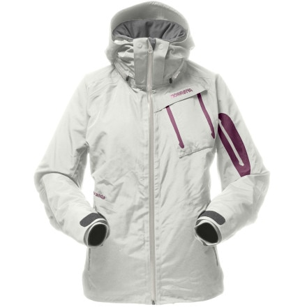 Norrøna Stranda dri 2 Insulated Jacket - Women's