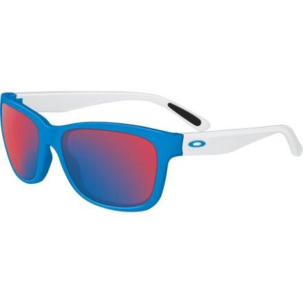 5184c2f9c29 Womens Oakley Forehand Sunglasses