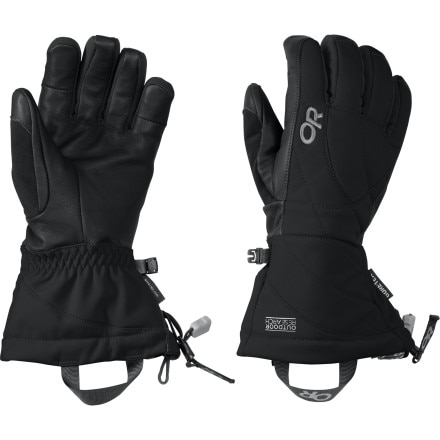 Southback Glove - Women's
