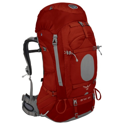 Osprey Packs Ariel 65 Backpack - Women's - 3600-4200cu in
