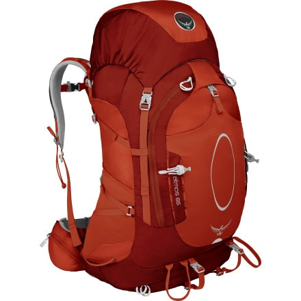 Osprey Packs Atmos 65 Backpack - 3800-4200cu in