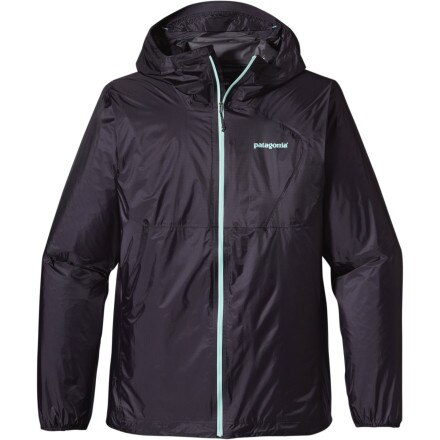 review detail Patagonia Alpine Houdini Jacket - Men's