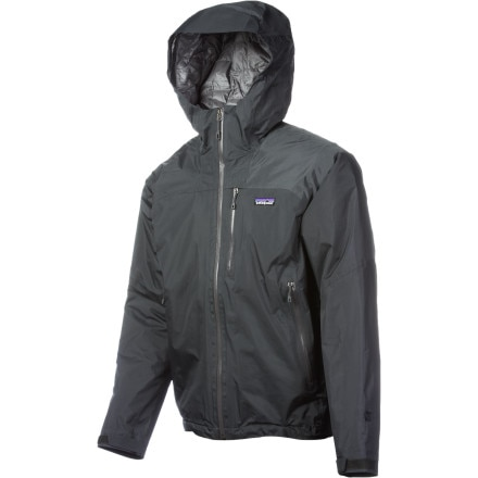 photo: Patagonia Men's Nano Storm Jacket synthetic insulated jacket