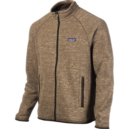 Image of Patagonia Better Sweater Fleece Jacket - Men's