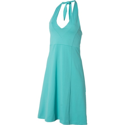 Patagonia Morning Glory Dress - Women's
