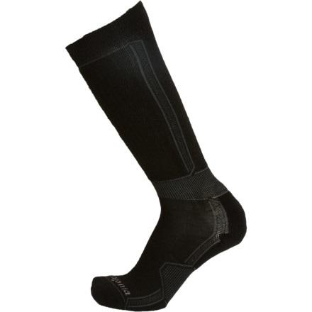 Patagonia Lightweight Merino Ski Sock