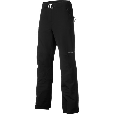 photo: Patagonia Backcountry Guide Pants soft shell pant