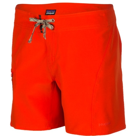 Patagonia Meridian Board Short Womens Backcountrycom