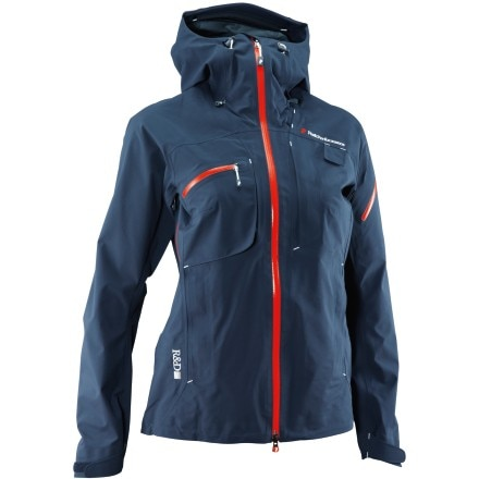 Peak performance alpine jacket