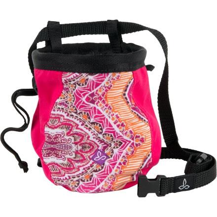 prAna Chalk Bag