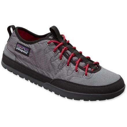 Recycled Nylon Footwear 117