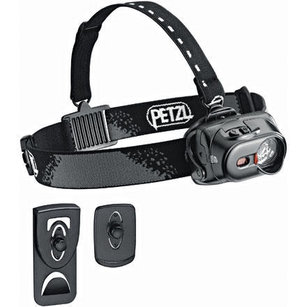Petzl TacTikka XP Adapt Headlamp