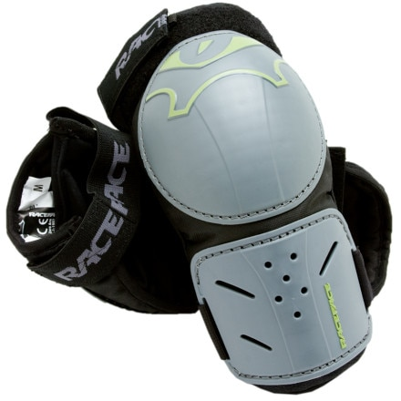 Race Face Zero LW Arm Armour - Men's