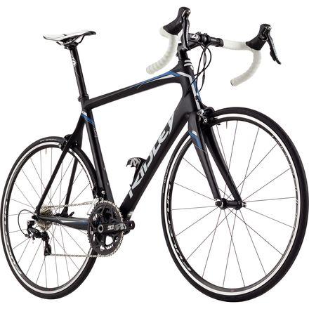 Ridley Fenix Carbon Ultegra Complete Road Bike - 2015