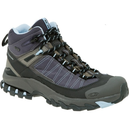 Creative Salomon Exit Peak Hiking Shoe  Women39s  Backcountrycom