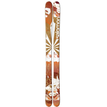 Salomon Shogun Ski
