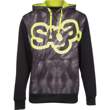 Saga pullover
