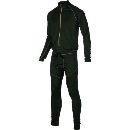photo: Stoic Breathe 150 1-Z Suit base layer