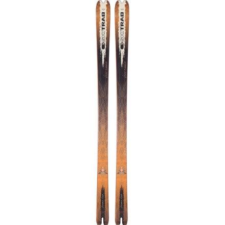 photo: Ski Trab Duo Freerando alpine touring/telemark ski