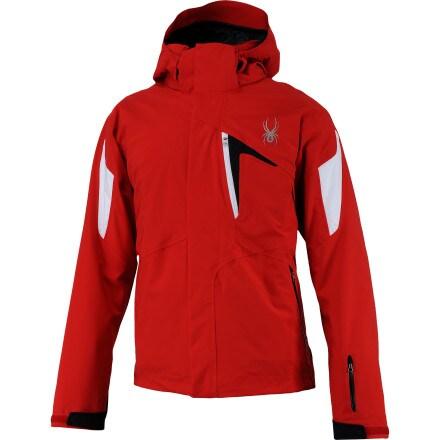 Spyder Rival Jacket - Men's