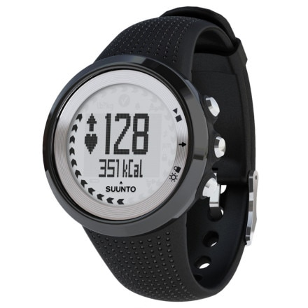 Suunto M4 Heart Rate Monitor - Men's