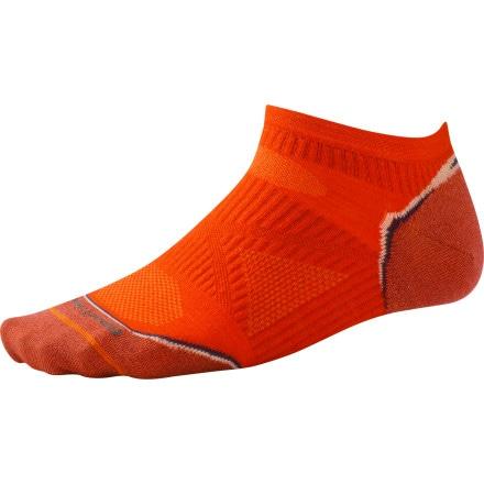 review detail SmartWool PhD Running Ultra Light Micro Sock
