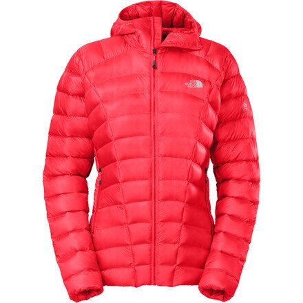 The North Face Quince Hooded Down Jacket - Women s | Backcountry.com