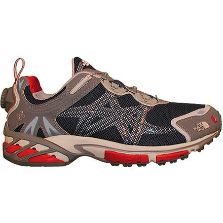 The North Face Arnuva 50 BoaTrail Running Shoe - Men's
