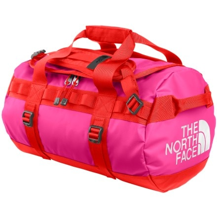 review detail The North Face Base Camp Duffel Bag - 1525 - 9460cu in