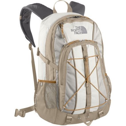 The North Face Heckler Backpack - 2050cu in