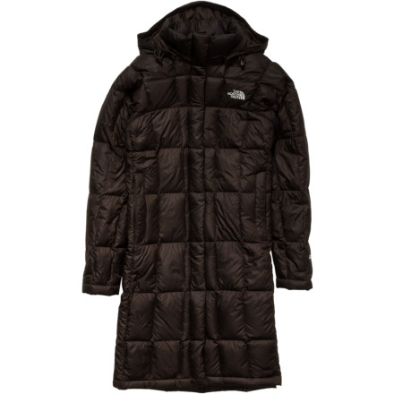 The North Face Metropolis Parka - Women's