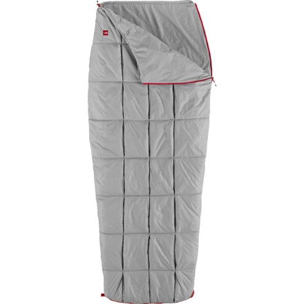 The North Face Mercurial Liner Bag