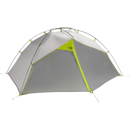 The North Face Phoenix 2 Tent: 2-Person 3-Season