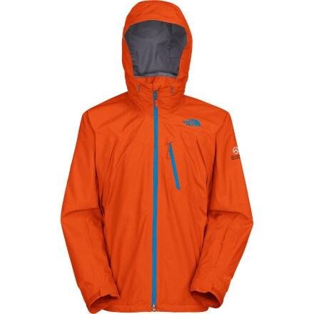 photo: The North Face Terkko Jacket waterproof jacket