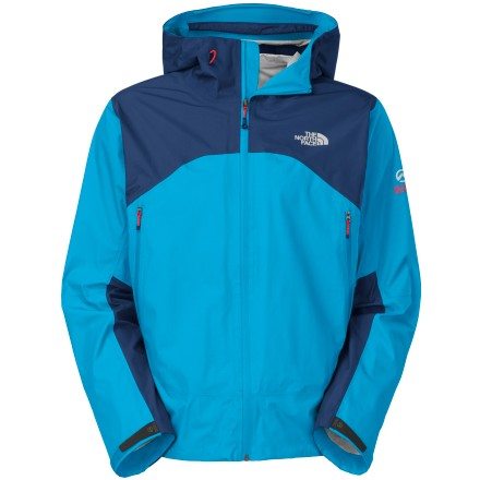 review detail The North Face Alpine Project Jacket - Men's