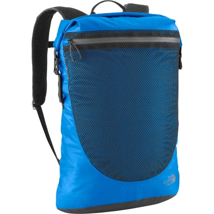 The North Face Waterproof Daypack - 2105cu in