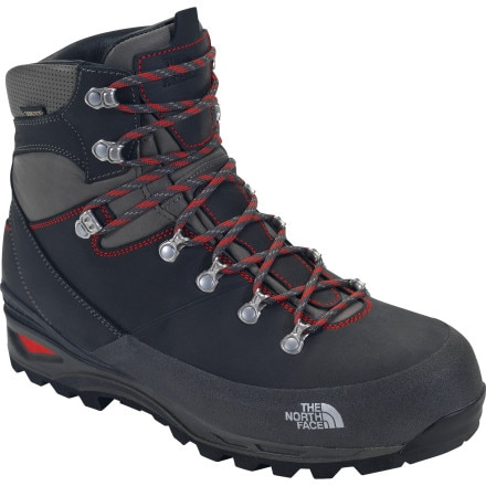 photo: The North Face Men's Verbera Hiker GTX hiking boot