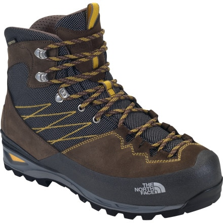 photo: The North Face Women's Verbera Lightpacker GTX hiking boot