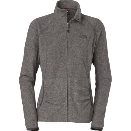 The North Face TKA 100 Masonic Full-Zip Fleece Jacket - Women's
