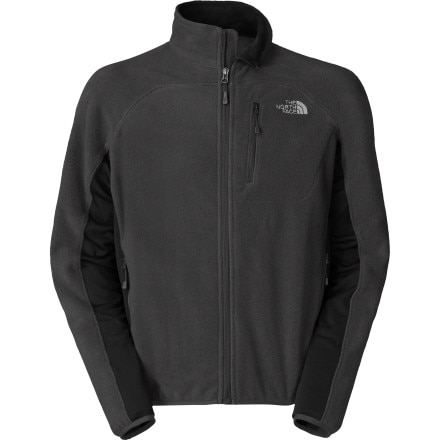 photo: The North Face Vicente Jacket fleece jacket