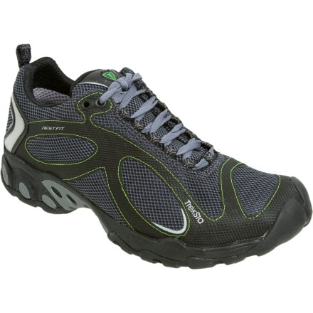 TrekSta Evolution II Trail Running Shoe - Men's