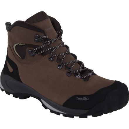 photo: TrekSta Alta GTX hiking boot