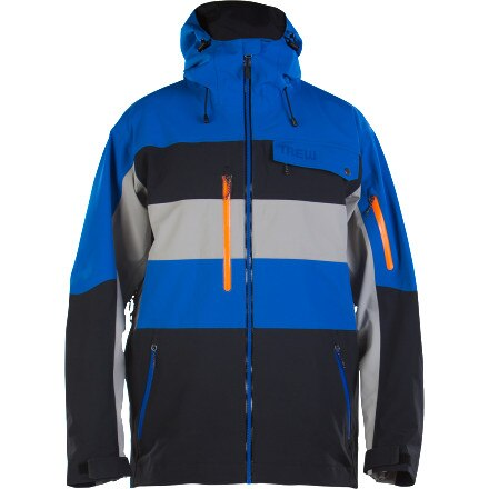 Trew Gear PowFunk Jacket - Men's