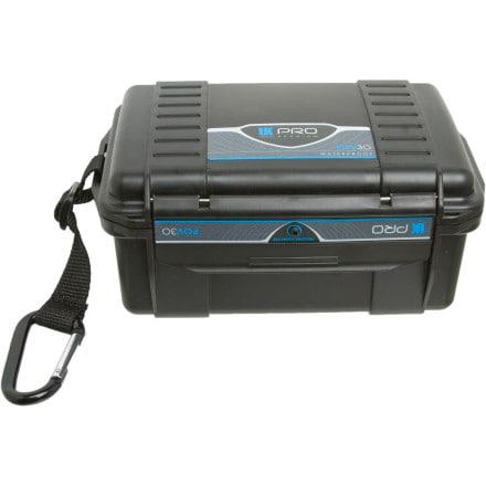 UK Pro GoPro-Specific POV 30 Case
