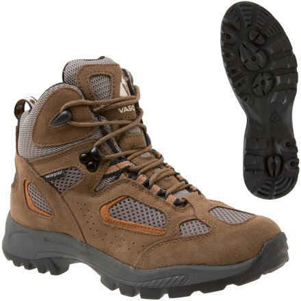 Vasque Breeze Hiking Boot - Boys'