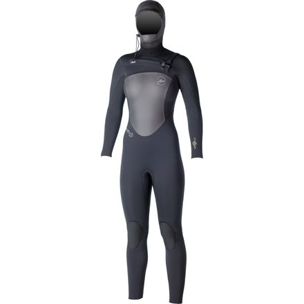 XCEL Hawaii 5/4 Hooded Wetsuit - Women's